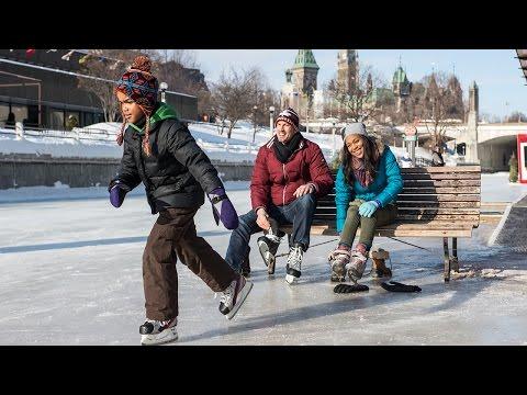 Things to do in Ottawa this Winter (30s) | Ottawa Tourism