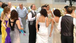 Assyrian Wedding Manhal Gulla 2011 in Mainz Germany