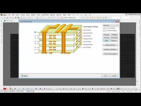 pcb design i like youtubeCircuit Board Production Workflowflv Youtube #3