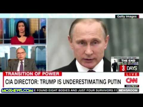 Russia Invites Donald Trump To Take Part In Syria Peace Talks!