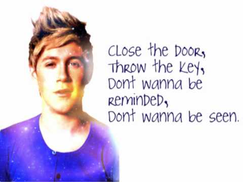 One Direction- Moments Lyrics