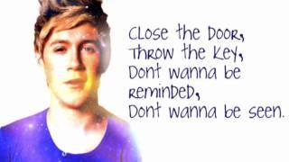 One Direction  Moments Lyrics