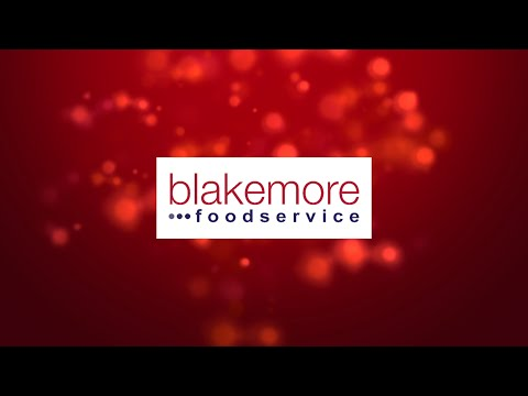 Sound equipment, special effects & video production for Blakemore Foodservice, Nottingham