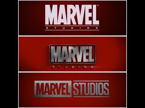 Marvel Studios Logo History