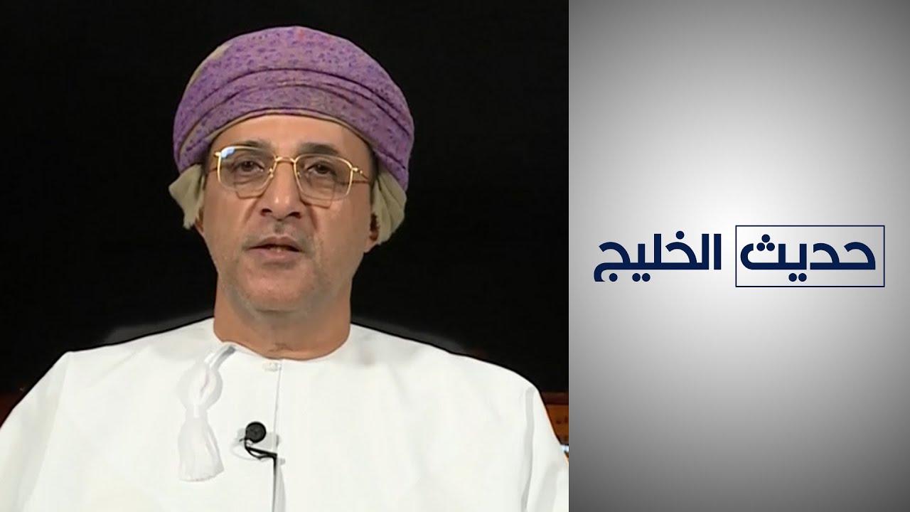حديث الخليج - هل تصب اندماجات مصارف الخليج في مصلحة المودعين في البنوك؟  - 22:57-2021 / 4 / 7