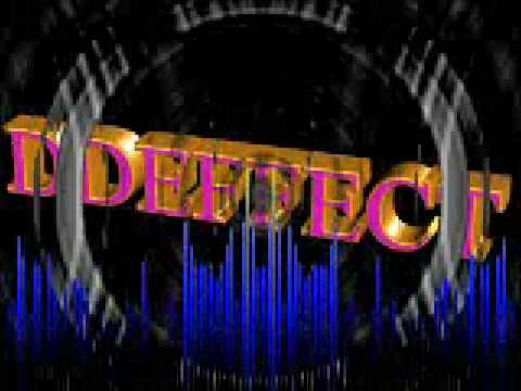 DJ DDeffect Lola´s Theme Moonraker Acapella Edit (www.ddeffect.de)