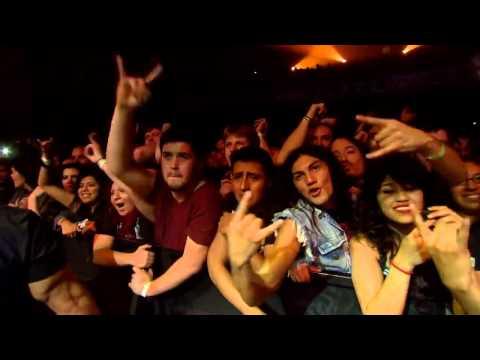 Megadeth - Hangar 18 (Countdown To Extinction Live) Thumbnail image