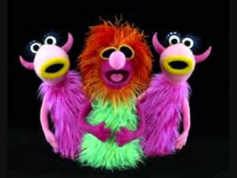 Mahna Mahna Muppets Ringtone