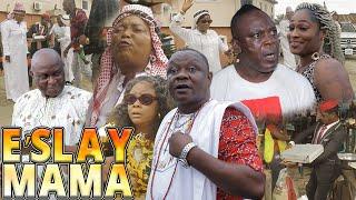 ESLAY MAMA PART 1 - LATEST BENIN MOVIES 2019