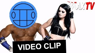 Download Video PAIGE AND XAVIER WOODS - Тает Лёд (18+) MP3 3GP MP4