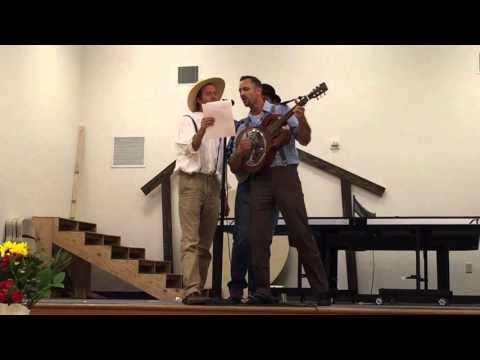 Farmington musical act