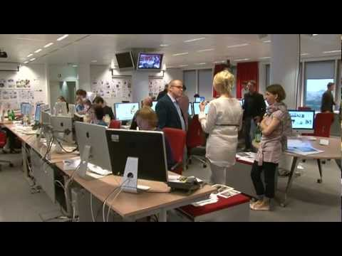 Making Of: Berliner Morgenpost Kompakt