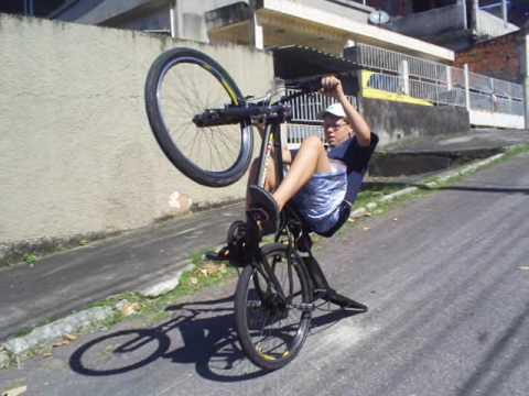 andre lucas no grau de bicicleta youtube