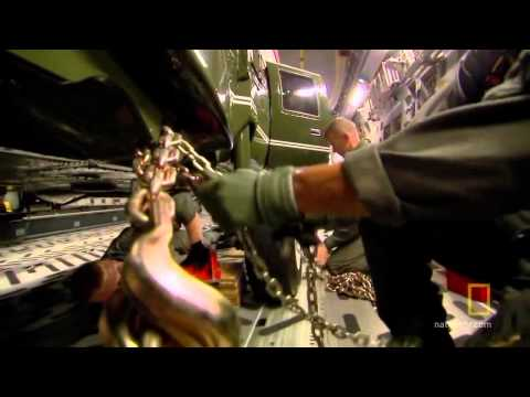 Military Science | Discovery Marine One helicopter of the US presidential
