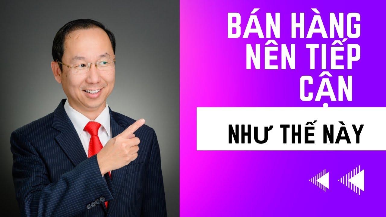 Francis Hùng – Cách Bắt Chuyện Của Người Sales Phải Thay Đổi Theo Hướng Này….