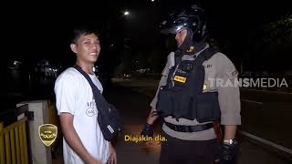 DIRAJIAN TIM RAIMAS, MALAH DAPET FOTO BARENG | THE POLICE (10/01/20)