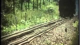 狩勝実験線(脱線試験)の記録