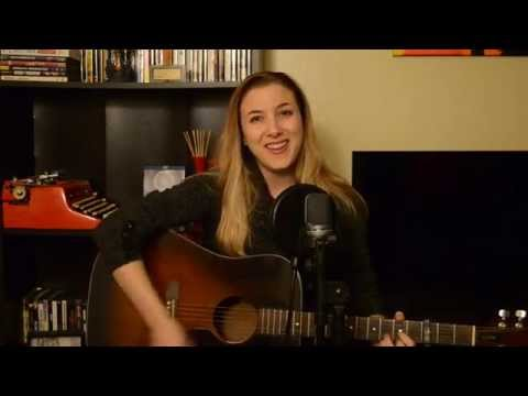 Let the Mystery Be (Iris DeMent *Leftovers Season 2 Theme* cover) - Kim Boyko [64]