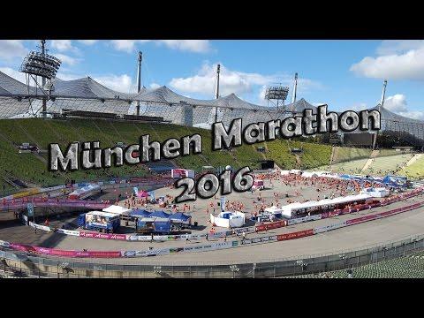 31. München Marathon 2016 (Impressionen aus Läufersicht) #Gänsehaut #Herzklopfen