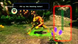 Chaotic Shadow Warriors   Xbox 360  How it all Works