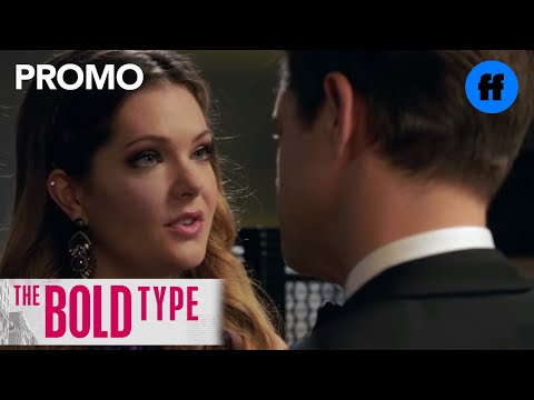 """The Bold Type   """"The Best TV Surprise of 2017""""   Freeform"""