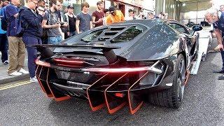 افضل 5 سيارات لامبرجيني في العالم, ستنبهر..!!