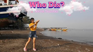 "SECRET NUMBER(시크릿넘버) ""Who Dis?"" Natasha dance cove…"