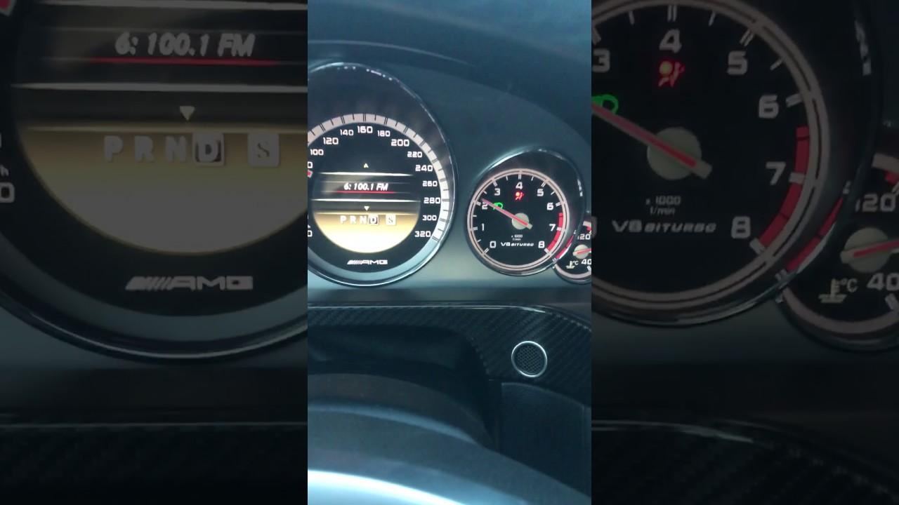 E63 shift tcu tune valvebody eurocharged