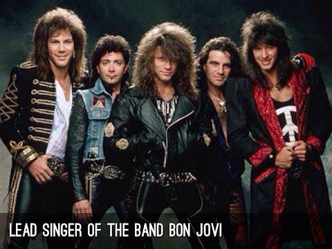 Army of one-Bon Jovi
