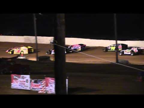 7 12 14 AMS Heat Race #4 Western Kentucky Speedway