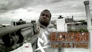 Saigon  Rusty Gunz  feat. Lil Fame