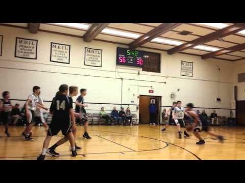 Waldorf v Boston Trinity Academy Part 5