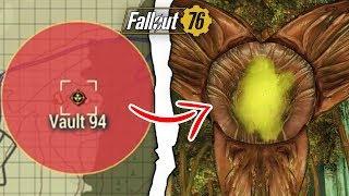 Fallout 76 | What Happens if You Nuke the Vault 94 Raid? (Fallout 76 Secrets)
