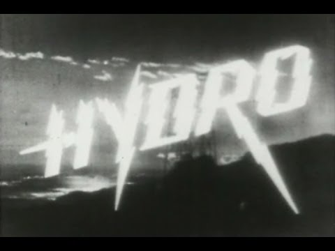 Hydro: Power to Make the American Dream Come True (1939)