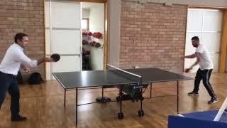 The English School Table Tennis Club
