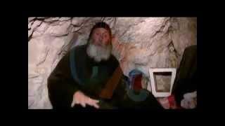 La vida de un monje en el desierto. Capitulo 12. Temporada 1