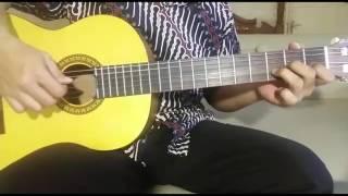Naif - Air Dan Api (Fingerstyle Cover)