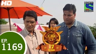 CID - च ई डी - Micro Wave Gun - Episode 1169 - 21st December 2014