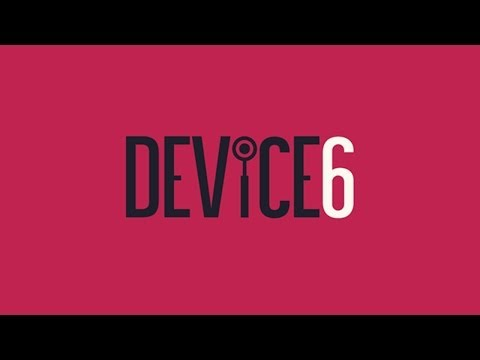 DEVICE 6 - iPhone/iPad Gameplay
