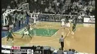 2009 Charlotte 49ers Basketball 'This Town' Video