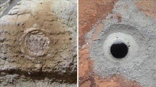 NASA: Life on Mars Was a Possibility