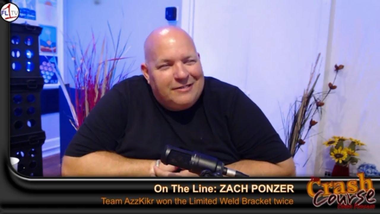 Past Blizzard Bash Team winners Ponzer, Wood ..::.. Crash Course Podcast #295
