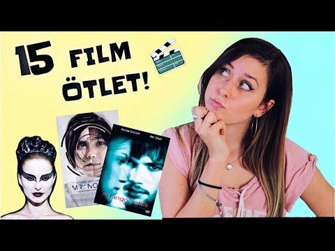 FILM TIPPEK! 15 elborult, elgondolkoztató film bekuckózáshoz *Andi*