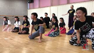 I'Ms【アーカイブ・オブ・アイムズミュージカル&舞台の学校オンライン発表会】