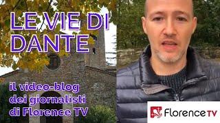 Le Vie di Dante / giorno 2 tra Mugello e Romagna