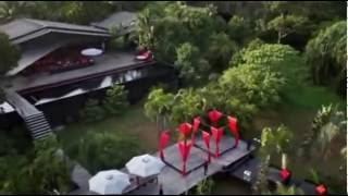 Exceptionnelle villa de luxe à vendre à Phuket  - JFTB Immobilier Thailande