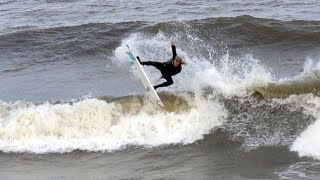 I Surfed in what!? Dangerous Toxic Chemical Spill