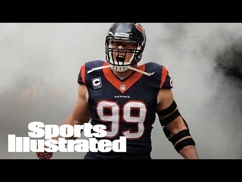 NFL: Vince Wilfork Compares J.J. Watt To A Banana Sandwich & More | SI NOW | Sports Illustrated