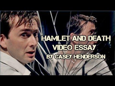 Hamlet Video Essay