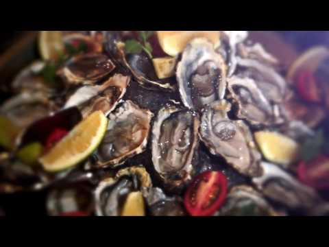 Oyster, Wine & Food Festival 2017